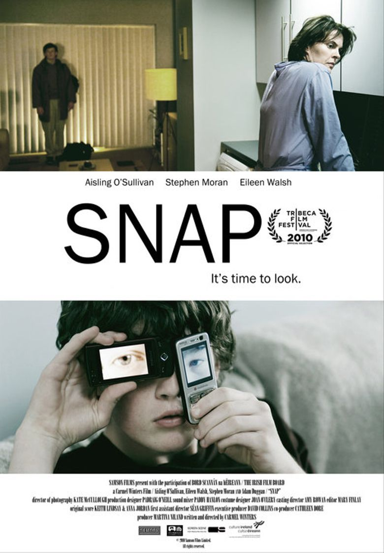 Snap Poster