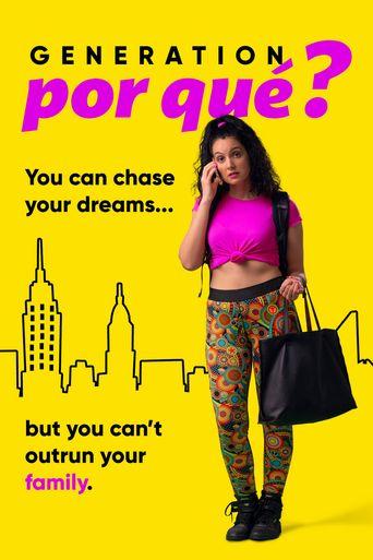 Generation Por Qué? Poster