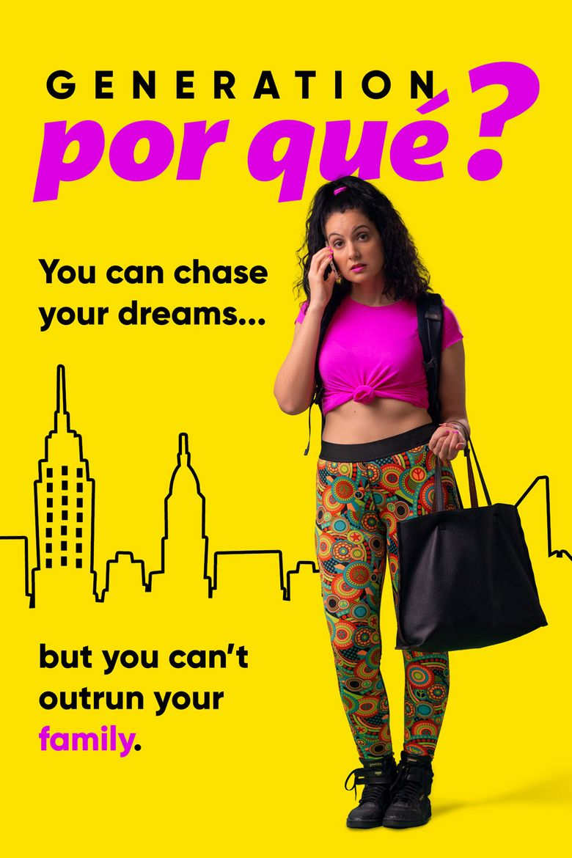 Generation Por Que Poster