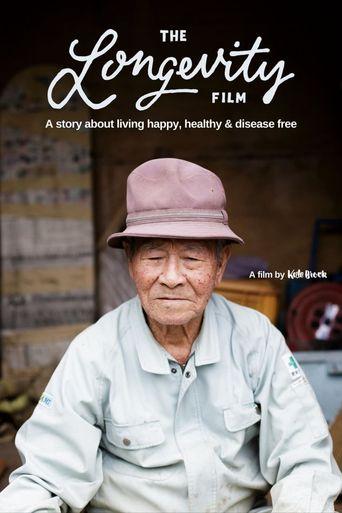 The Longevity Film Poster