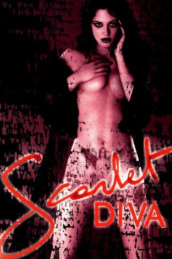 Scarlet Diva Poster