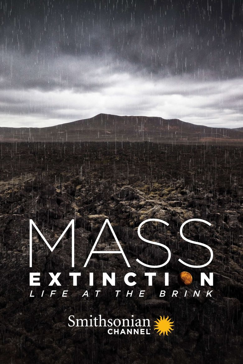 Mass Extinction: Life at the Brink Poster