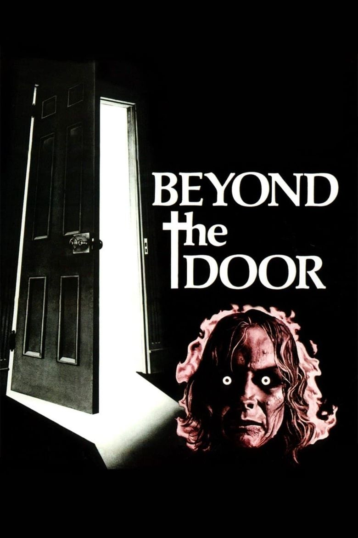 Beyond the Door Poster