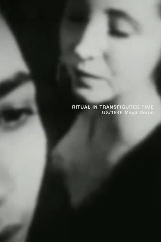 Ritual in Transfigured Time Poster