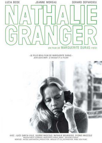 Nathalie Granger Poster