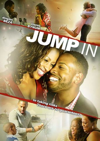 Jump In: The Movie Poster