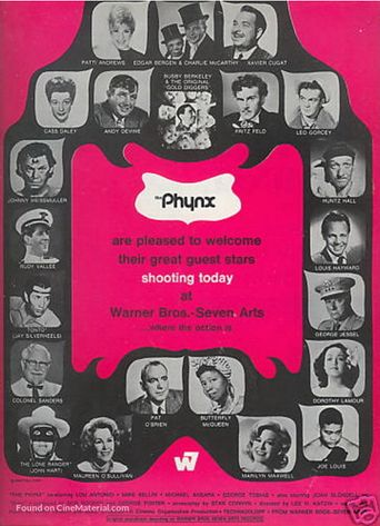 Watch The Phynx