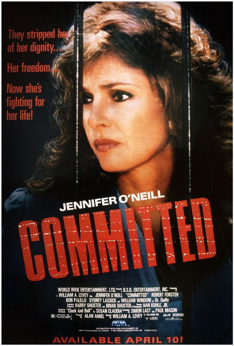 Committed Poster