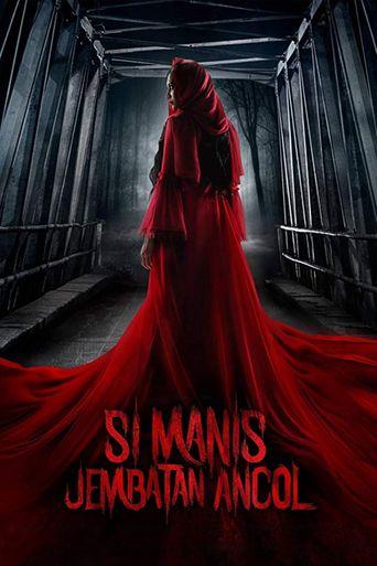 Bloodlust Beauty Poster