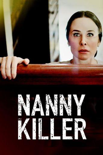 Nanny Killer Poster