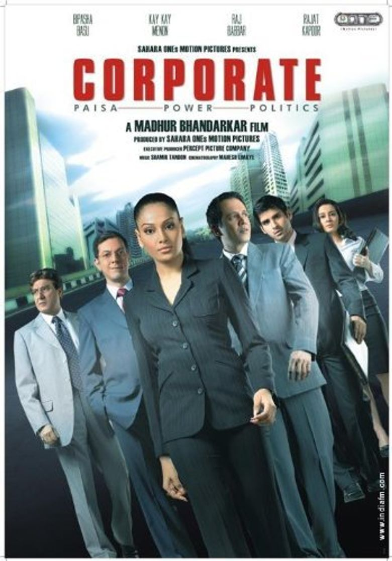 Watch Corporate