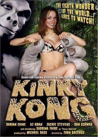 Kinky Kong Poster