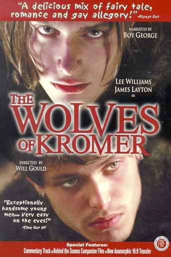 Watch The Wolves of Kromer