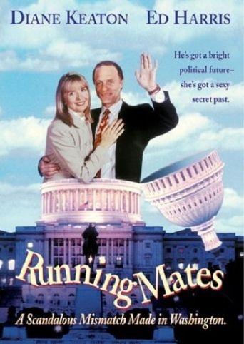 Running Mates Poster