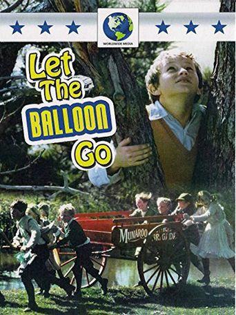 Let the Balloon Go Poster