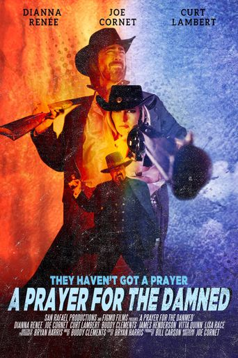 A Prayer for the Damned Poster