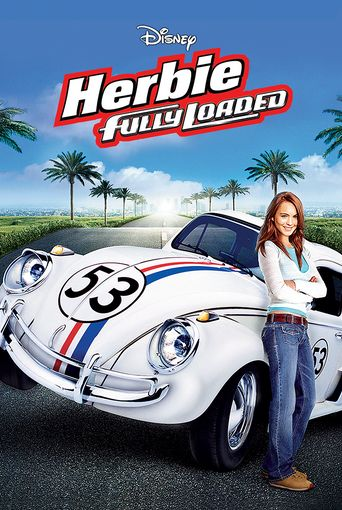 Watch Herbie Fully Loaded
