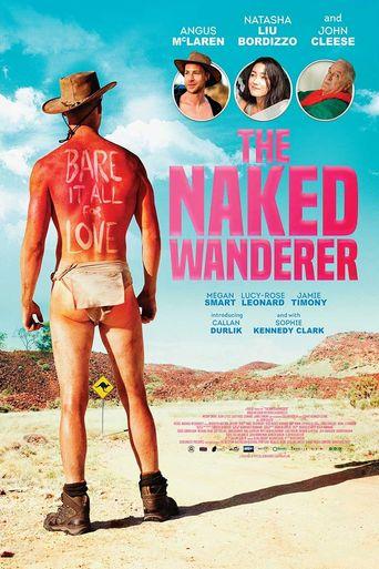 The Naked Wanderer Poster