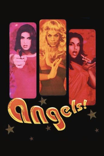 Angels! Poster