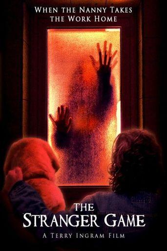 The Stranger Game Poster