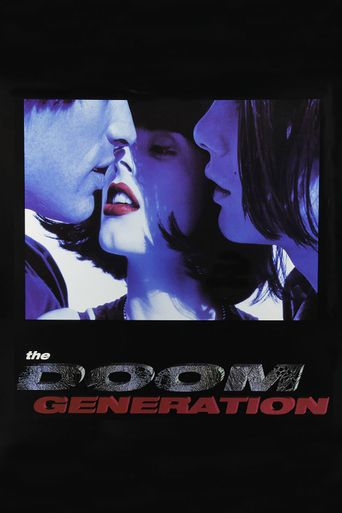The Doom Generation Poster