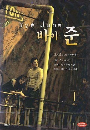Bye June Poster