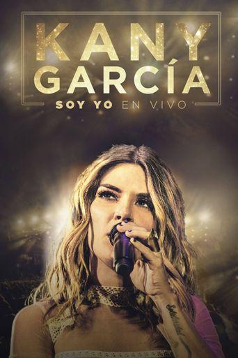 Kany García: Soy Yo en Vivo Poster