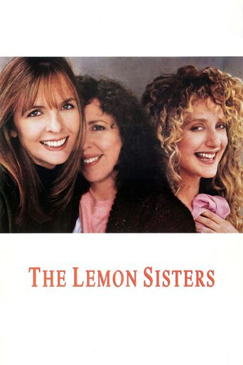 The Lemon Sisters Poster