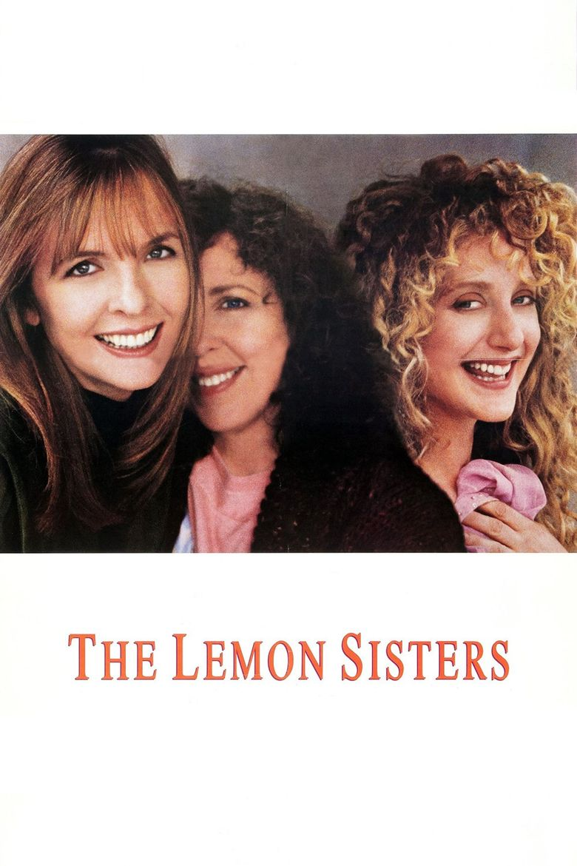 The Lemon Sisters Poster