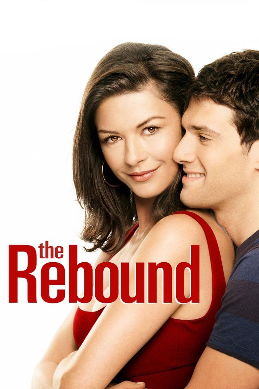 The Rebound Poster
