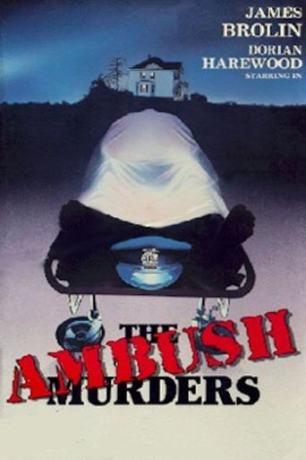 The Ambush Murders Poster