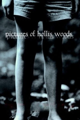 Pictures of Hollis Woods Poster