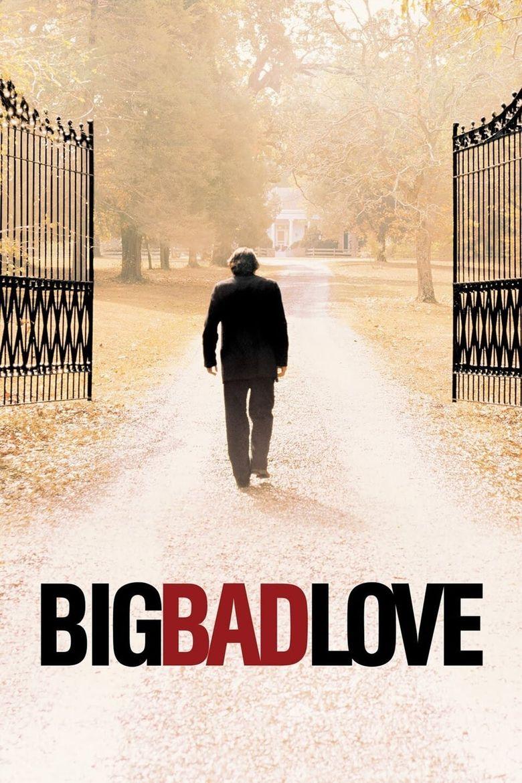 Big Bad Love Poster