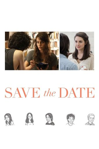 Watch Save the Date