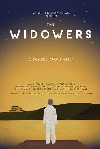 The Widowers Poster