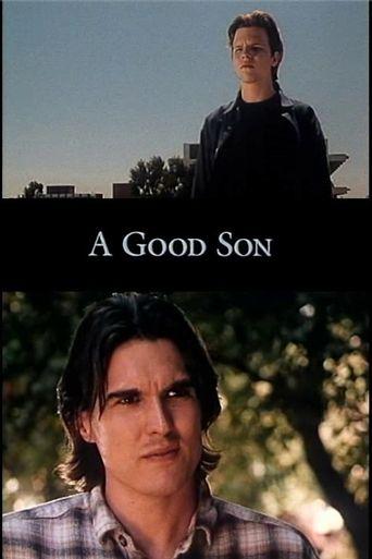 A Good Son Poster