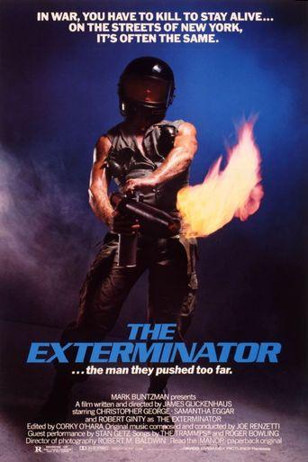 Watch The Exterminator