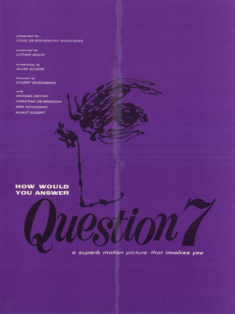 Question 7 Poster