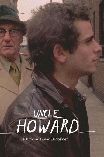 Uncle Howard Poster