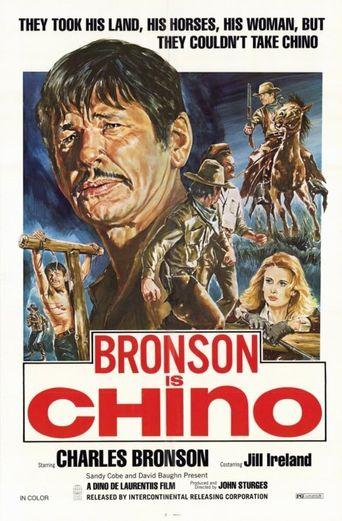 Chino Poster