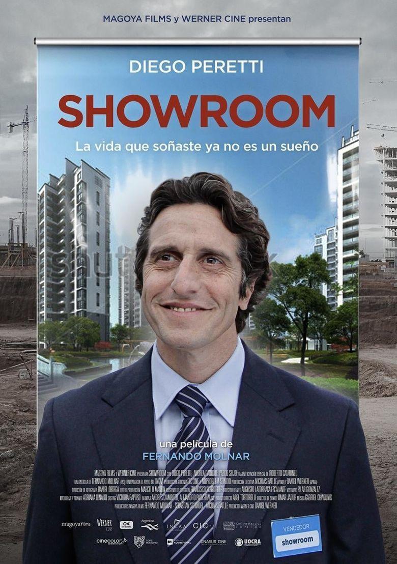 Showroom Poster