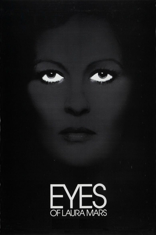 Eyes of Laura Mars Poster