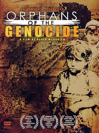 Orphans of the Genocide Poster
