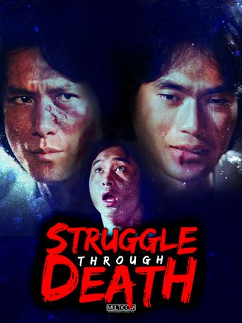 Struggle Through Death Poster