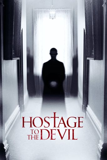 Hostage to the Devil Poster