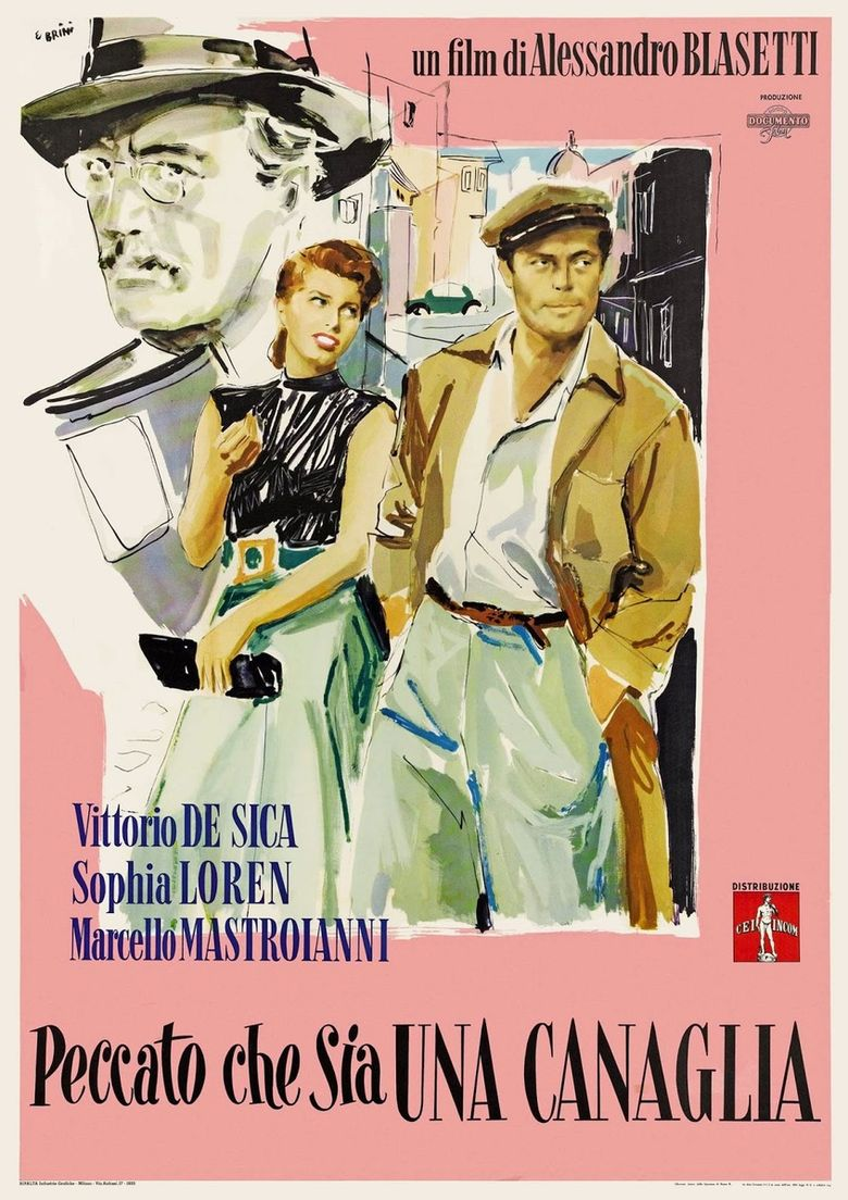 Too Bad She's Bad Poster