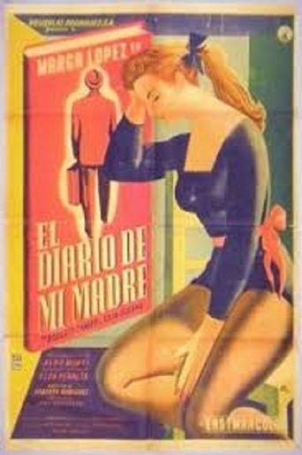 El diario de mi madre Poster