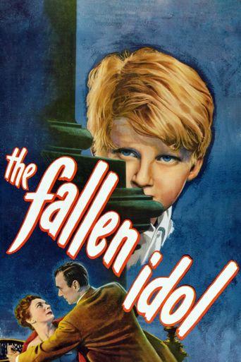 The Fallen Idol Poster