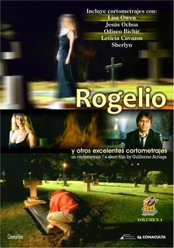 Rogelio Poster