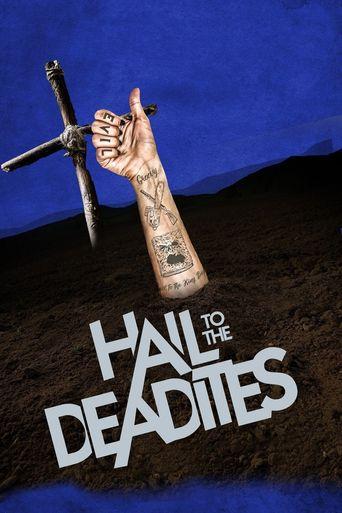 Hail to the Deadites Poster